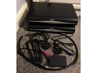 Sky + HD box, Sky Hub, Sky remote controls