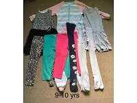 Girl's clothes bundle 9-10 yrs and 10-11 yrs