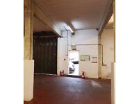 Ground floor industrial unit - 2497 sq.ft. with shutter access in Aston