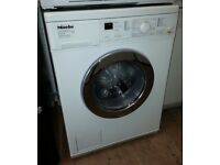 Miele W3204 Honycomb care load 1300 spin washing machine