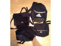 4 bags - Adidas