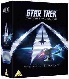Star Trek - The Original Series Boxset