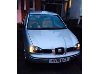 Seat Arosa 1.0 NO TIME WASTERS - QUICK SALE REQUIRED AS HAVE NEW CAR