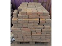 Reclaimed Facing Bricks, Pavers, Roof Tiles. London, Normanton, Hand Mades, Rosemary etc
