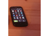 HTC One X 16GB and HTC Desire Android Smartphone , GPS, WiFi, Perfect working condition!