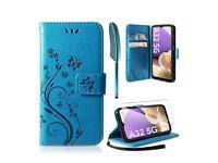 Samsung galaxy A32 5G phone case (brand new)