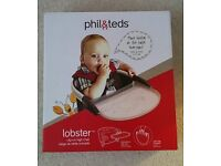 Phil & Teds Lobster