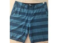 Quicksilver Shorts