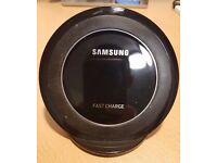 Samsung Wireless Inductive Quick Qi Charger Compatible with Samsung Galaxy