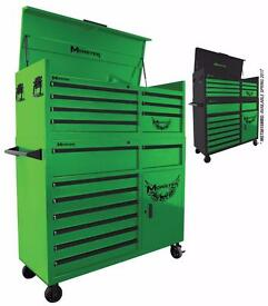 Wanted snap on or mac tool box