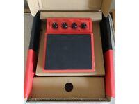ROLAND SPD One Wav digital percussion pad - warranty until 2024, in box. RRP £250