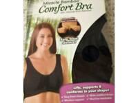 Miracle Bamboo Comfort Bra