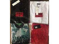 T shirts LARGE
