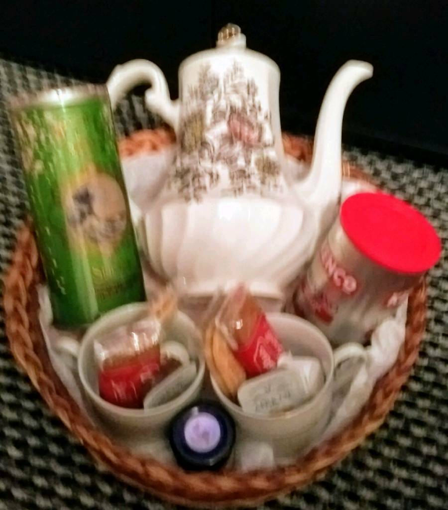 Coffee sets gift baskets