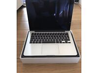 Pristine March2016 MacBook Pro 13.3 Retina A1502 Core i5 8gb 120ssd+64gb expansion cu