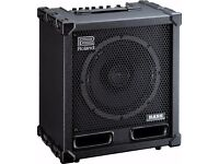 Ex-Demo Roland Bass Cube 120XL