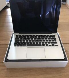 Mid 2016 MacBook Pro 13.3 Retina A1502 Core i5 8gb 120ssd 395cycles cu