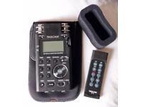 Tascam DR100 MkII Sound Recorder (SE London)