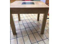 Oak Venner Side Tables