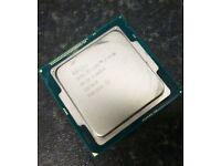 Intel® Core™ i7-4790 Processor 8MB Cache, 4Ghz. LGA 1150.