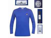 Stone Island Long Sleeve T shirt
