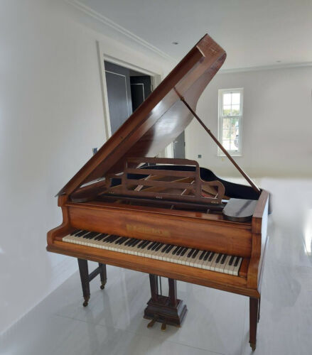 German Baby Grand Piano - Clearance Bargain - Delivery