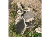 FREE Paving Slabs/Concrete