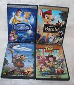Toy Story 3 DVD Lot