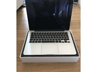 Mid 2016 MacBook Pro 13.3 Retina A1502 Core i5 8gb 120ssd 395 cu