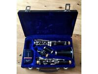 Pre owned Buffet B12 clarinet