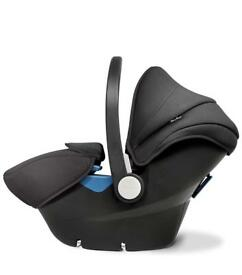 BRAND NEW Silvercross Simplicity Baby Car Seat