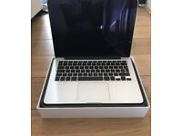 Faulty Apple MacBook Pro A1502 13.3 Intel Core i5 8gb 120GB SSD