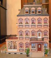 Playmobil Victorian House