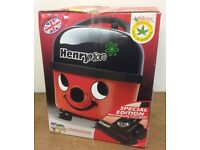 EX DISPLAY HENRY MICRO SPECIAL EDITION HAIRO BRUSH HVR200M NUMATIC VACUUM CLEANER...RRP £145