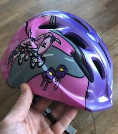 "Specialized ""SMALL FRY"" bicycle helmet 3-7yrs"