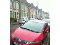 Fantastic Honda civic for sale ( low mileage)