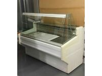 Deli Serve Over Counter Fridge - Priced to sell - Perfect working condition