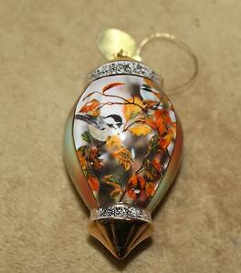 Premier collectable Illusive Wings Hearloom Porcelain Ornaments Kingston Kingston Area image 2