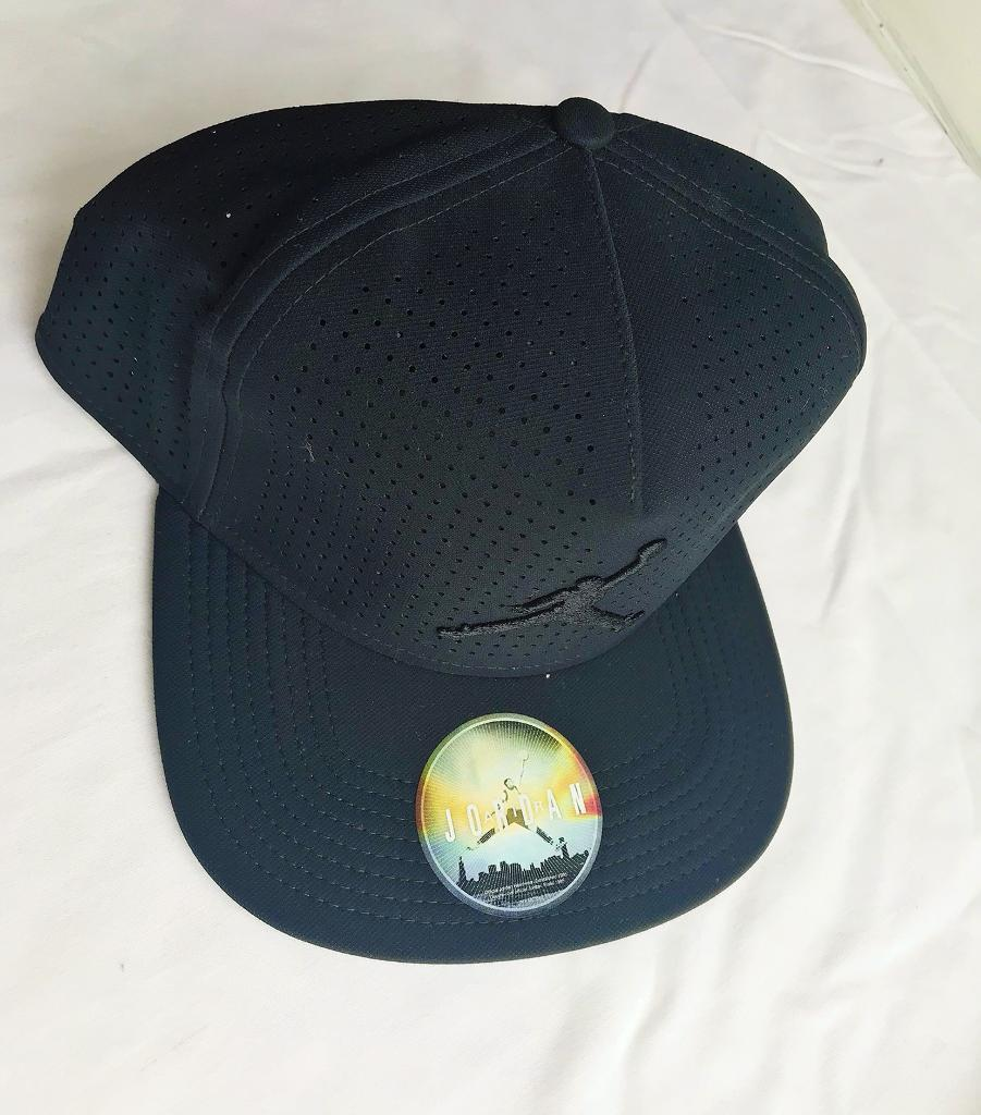 2062952fac61c8 ... low cost jordan cap in black c44e3 44ba0