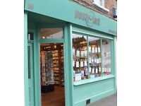 Store Manager - Independent Card Retailer East Dulwich - Competitive Salary plus Bonus