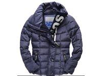 Woman Superdry jacket