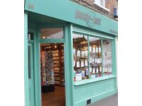 Shop Manager - Independent Card Retailer SE22 - Competitive Salary plus Bonus
