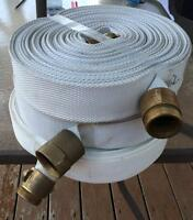 Fire hoses