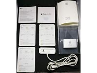 Official Apple iPod Shuffle 2nd Generation Silver 1 GB Vintage Collection