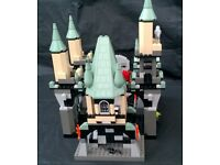 LEGO Harry Potter Chamber of Secrets Set 4730
