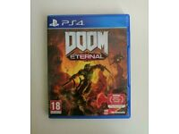 Doom Eternal PS4