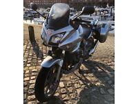 Honda CBF1000 A6 Half faired with Genuine Honda Panniers, MOT June19. Excellent tyres.