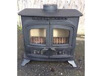Hamlet Multi Fuel Wood Burning Stove