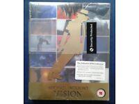 SEALED Michael Jackson's Vision [3 DVD Box set] [2010]