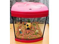 Aqua One Aqua 320 fish tank. Pin